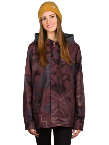 Burton Calla Hooded Hemd