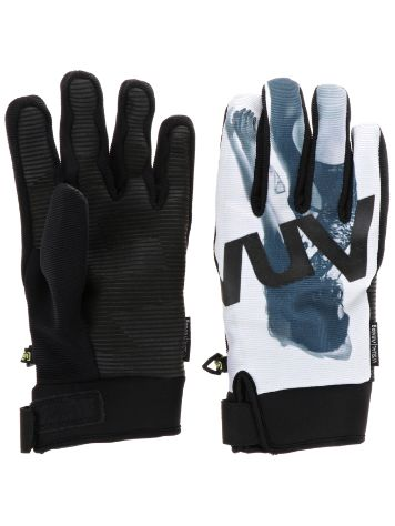 Analog Bartlett Guantes