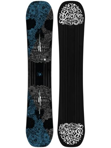 Burton Process Off-Axis 157 2017 Snowboard