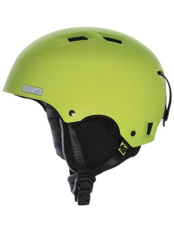 K2 Verdict Casco