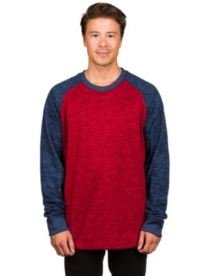 O'Neill Cruizer Crew Sweater scooter red Gr. M