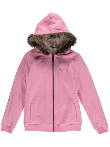 O'Neill San Fran Superfleece Zip Hoodie Girls