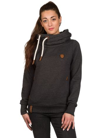 Naketano Darth VIII Kapuzenpullover