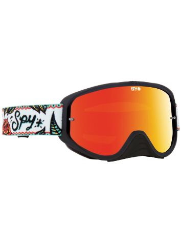 Spy Woot Race Mx Calaveras