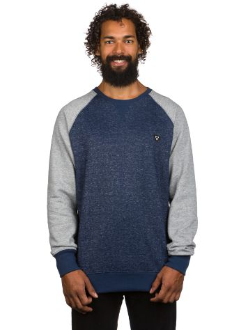 Vissla All Sevens Crew Sweater