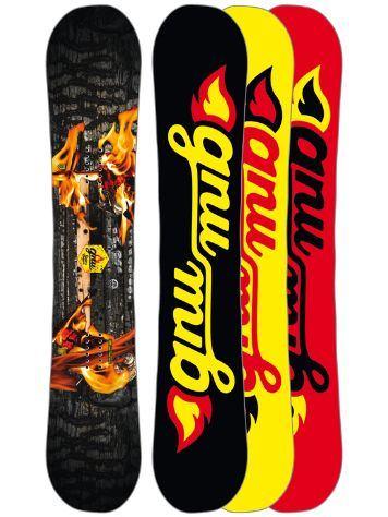 Gnu Riders Choice 162W Ass C2 2017 Snowboard