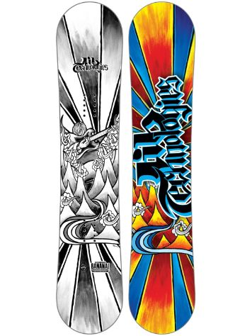 Lib Tech Banana Blaster 125 Btx 2017 Youth Snowboard