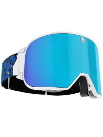 Dr.Zipe Savage Level 7 White/Blue/Purple