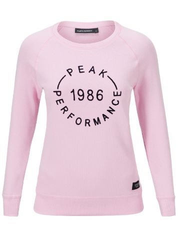 Peak Performance Lite Crew Sweater