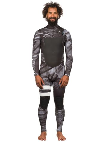 Hurley Fusion 302 Full Wetsuit