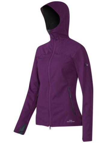 Mammut Ultimate Hooded Chaqueta técnica