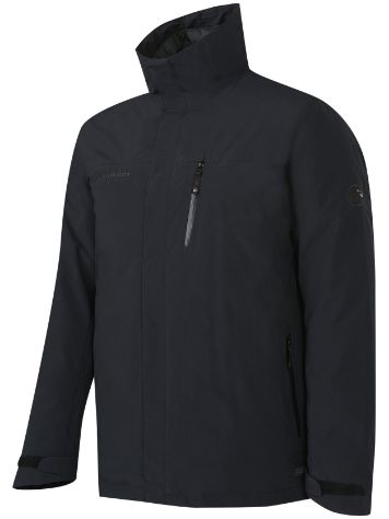Mammut Trovat Advanced 2 In 1 Hs Outdoor Jacket