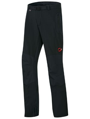 Mammut Courmayeur Advanced Outdoorhose Short