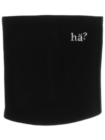Hä? Polar Fleece Tube Bandana