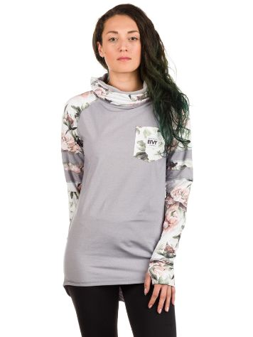 Eivy Icecold Raglan Tech Top