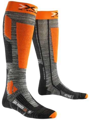 X-Socks Ski Rider 2.0 Funktionssocken