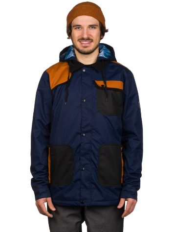 686 Forest Bailey Cosmc Hppy Ins Chaqueta