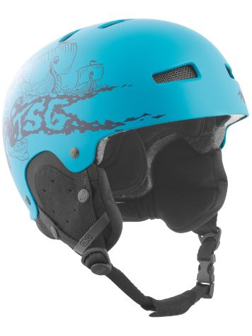 TSG Gravity Graphic Design Casco