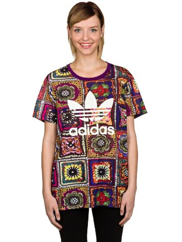 adidas Originals Crochita T-Shirt