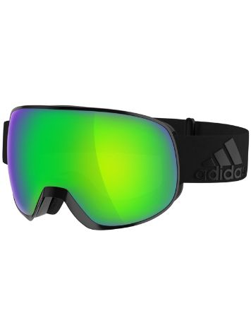 adidas Sport eyewear progressor s black matt Masque