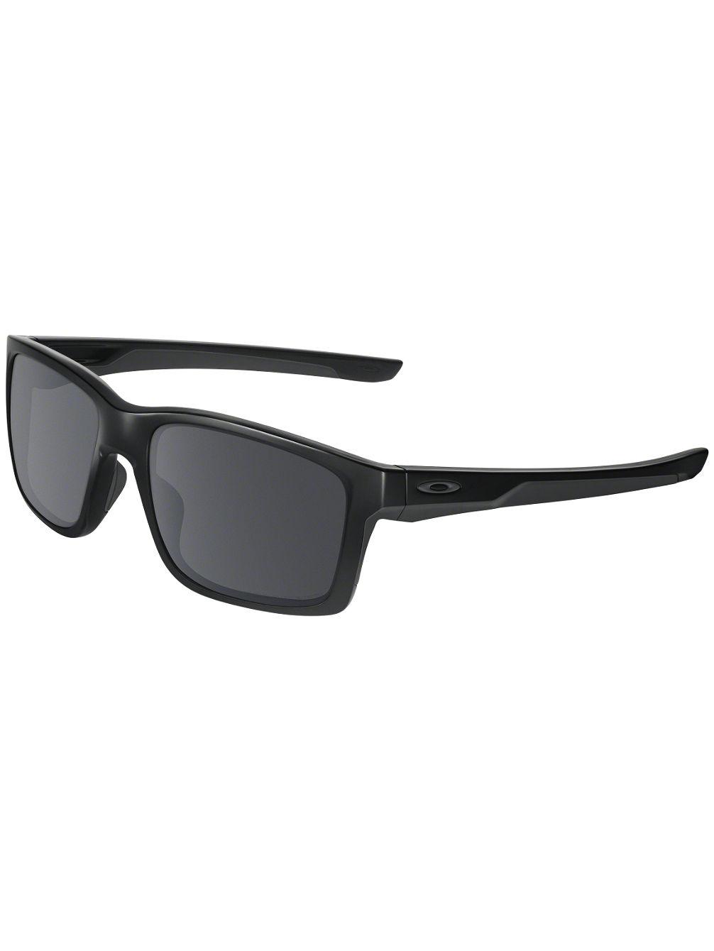 ad0974a325 Oakley Mainlink Polished Black Sonnenbrille online kaufen bei  www.semadatacoop.org