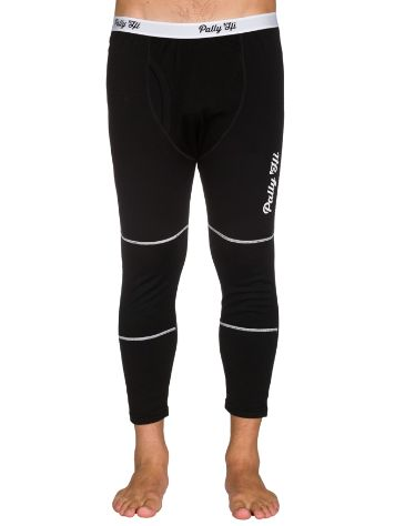 Pally'Hi Merino Ak 3/4 Long John Tech Pants