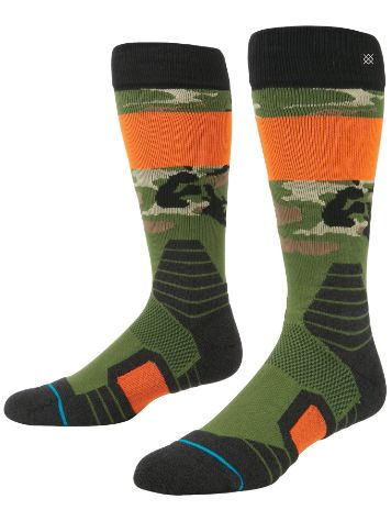 Stance Legend Mikey Leblanc Tech Socks