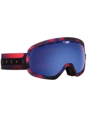 Spy Marshall Aurora Pink (+Bonus Lens) happy dark blue spectra + Gr. Uni