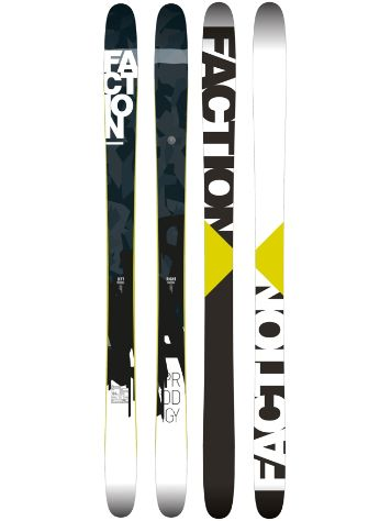 Faction Prodigy 174 2017 Ski