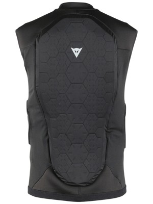 Dainese Flexagon Waistcoat black / black Gr. XL