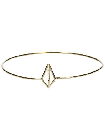 Epic Hald Diamond Bangle