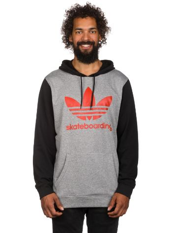 adidas Skateboarding Clima 3.0 Solid Hoodie