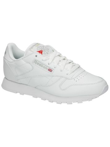 Reebok Classic Leather Sneakers Frauen