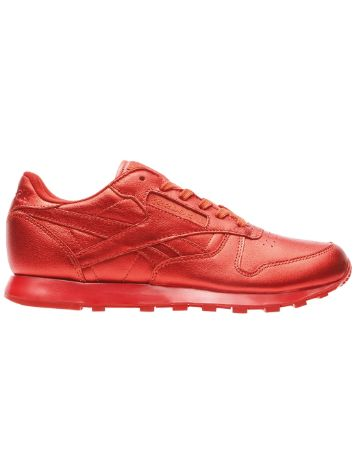 Reebok Classic Leather Face Fashion Sneakers Frauen