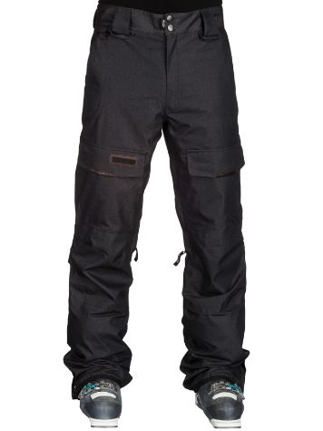 Saga Outerwear Fatigue 2L Pantalones
