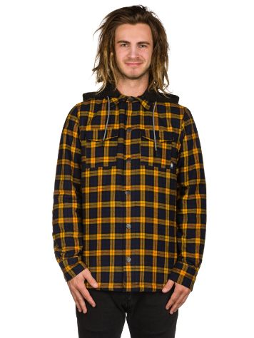 Saga Outerwear Insulated Flannel Camisa