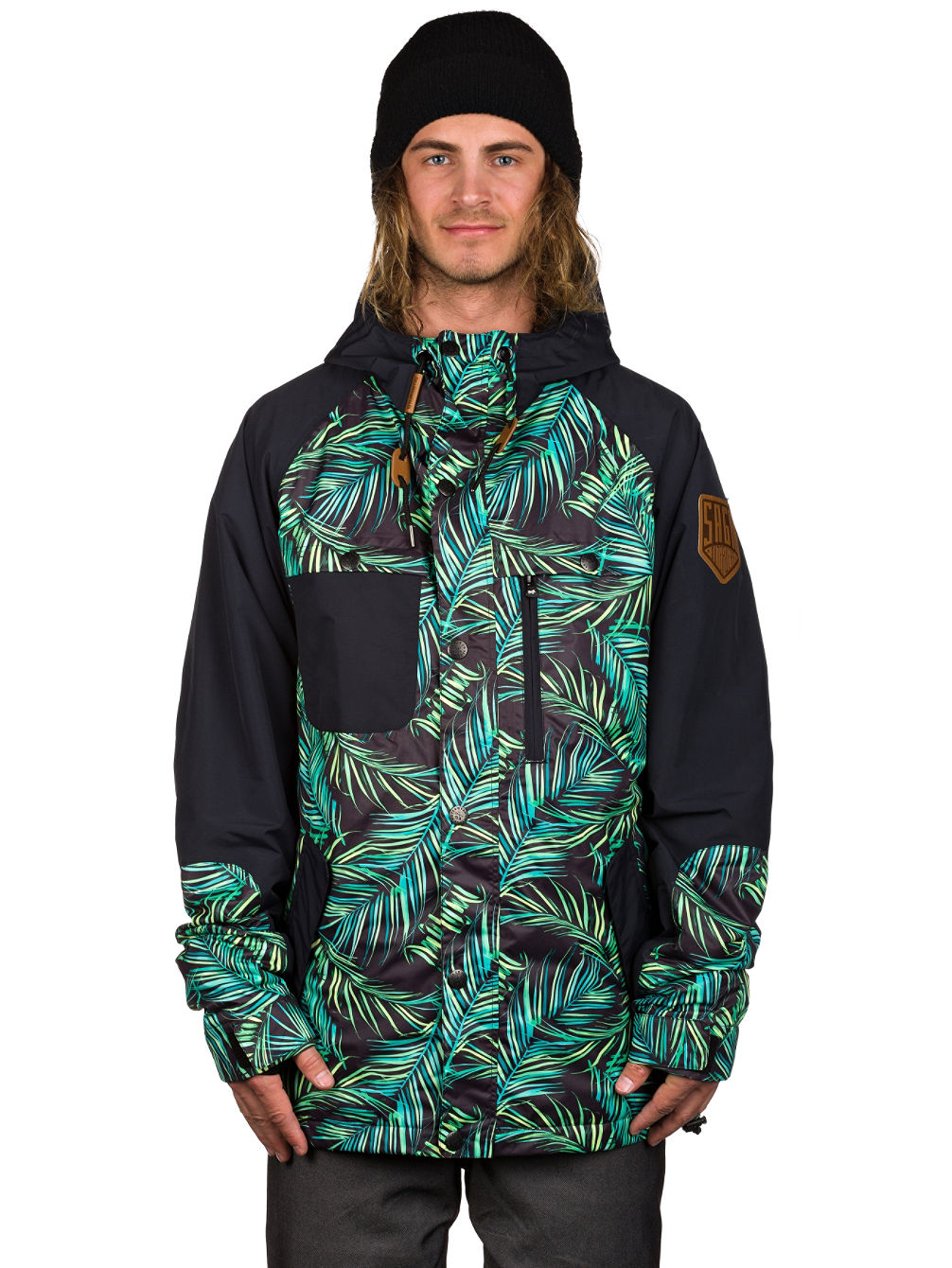 29 new Saga Outerwear Jacket