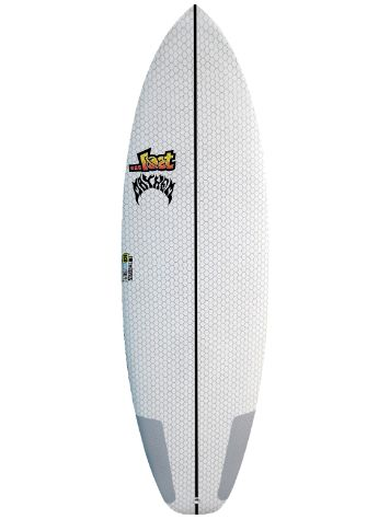 "Lib Tech Lib X Lost Short Round 5'6"" Surfboard"