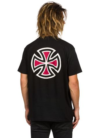 Independent Bar Cross T-Shirt