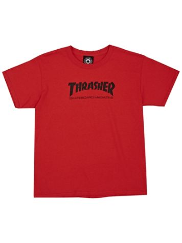 Thrasher Skate Mag Toddler T-Shirt
