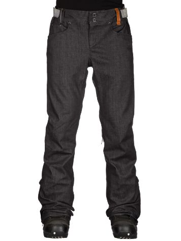 Holden Skinny Denim Hose
