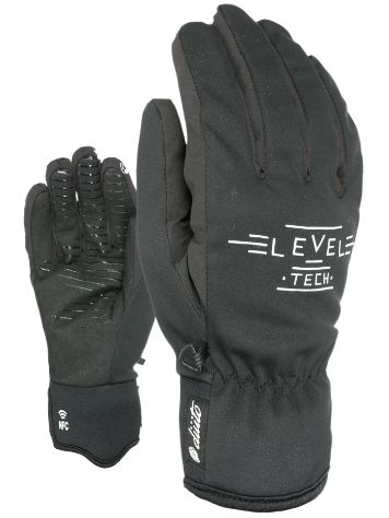 Level App NFC Guantes