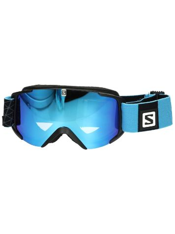 Salomon Xview Black/Blue