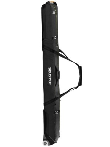 Salomon Connect 2Pairs Wheely Skibag