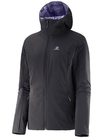 Salomon Drifter Hooded Chaqueta técnica