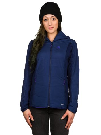Salomon Drifter Mid Hooded Outdoorjacke