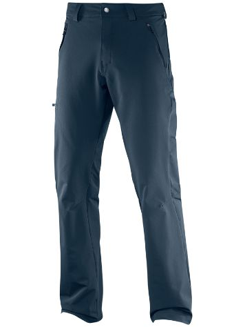 Salomon Wayfarer Winter Outdoorhose Long