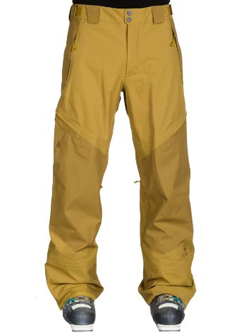 THE NORTH FACE Fuseform Brigandine 3L Pantalones