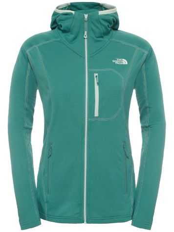 THE NORTH FACE Incipent Hooded Outdoorjacke