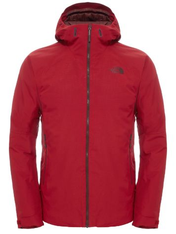 THE NORTH FACE Fuseform Montro Insulated Outdoorjacke